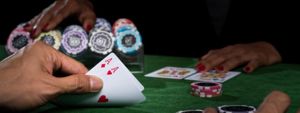 Kartenspiele - Erhöhen Sie Ihre Gewinnchancen durch Kartenspiele